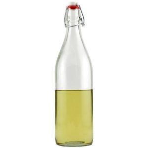 Bormioli bottle