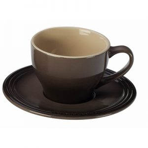 7+oz_+Cappuccino+Cups+and+Saucers