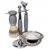 Harry D. Koenig 4 Piece Shave Set