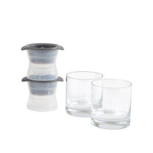 fortessa whisky set
